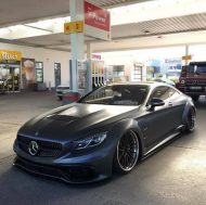 Widebody PD75SC Mercedes S63 AMG Tuning 4 190x189 Mega heftig   Widebody Mercedes S63 AMG by Boden AutoHaus