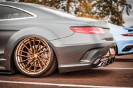 Widebody PD75SC Mercedes S63 AMG Tuning 6 1 190x126 Mega heftig   Widebody Mercedes S63 AMG by Boden AutoHaus