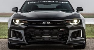 hennessey 2017 camaro zl1 HPE850 Tuning 2 310x165 Video: 2017 Chevrolet Camaro ZL1 mit 1.047HP am Rad