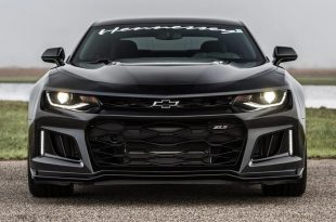 hennessey 2017 camaro zl1 HPE850 Tuning 2 310x205 Video: 2017 Chevrolet Camaro ZL1 mit 1.047HP am Rad