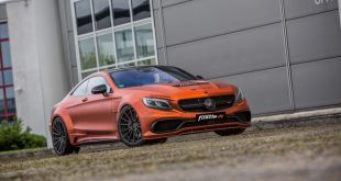 mercedes c217 s63 amg prior pd75sc widebody tuning pd4 Folierung 1 310x165 G Power BMW M6 F13 Cabrio mit Folierung in schwarzchrom