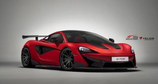 1016 Industries Bodykit 2017 McLaren 570S GT 540 C 22 310x165 1016 Bodykit & ADV.1 Wheels am Lamborghini Huracan