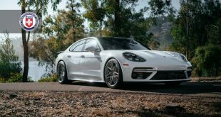2017 Porsche Panamera Turbo HRE RS200M Felgen Tuning 4 310x165 Super dezent   HRE RS100 Felgen am BMW M6 Gran Coupe