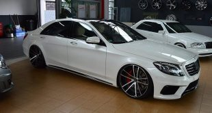 4 310x165 Inden Design   Mercedes Benz C63 AMG Coupe Edition 507