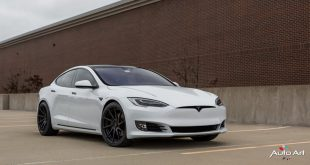 ADV.1 Wheels ADV10R Tuning Tesla Model S 2 310x165 Dezente ADV.1 Wheels ADV10R Alu's am Tesla Model S