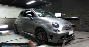 Abart Fiat 695 Biposto Tuning 1 310x165 BR Performance   MINI Cooper S mit 260PS dank Stage1