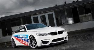 Alpha N Performance BMW M4 F82 RS Tracktool Tuning 4 310x165 430 PS BMW M2 F87 Coupe vom Tuner Alpha N Performance