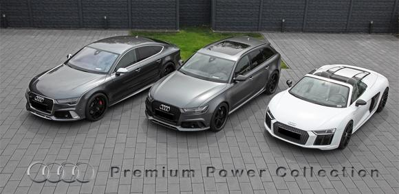 Audi RS6 RS7 R8 Tuning Auf den Spuren der Supersportler   820PS Audi RS7 by WAM