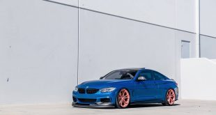 Avant Garde Wheels M632 F32 BMW 435i Coupe 1 310x165 Mercedes S63 AMG W222 auf SPEC3 Avant Garde Wheels