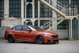BBS FI R BMW M4 F82 Frozen Red Carbon Parts 8 155x104 Performance Technic Inc. BMW M3 F80 in Frozen Red