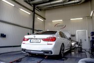 BMW 750d G11 xDrive DTE Pedalbox Chiptuning 2 190x127 447PS & 883NM im BMW 750d G11 xDrive dank DTE Systems
