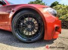 BMW E82 1M Coupe HRE FF15 Valencia orange Tuning 15 135x101 Dezent   BMW E82 1M Coupe auf HRE FF15 Felgen by EDO