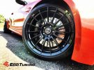 BMW E82 1M Coupe HRE FF15 Valencia orange Tuning 16 135x101 Dezent   BMW E82 1M Coupe auf HRE FF15 Felgen by EDO