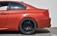 BMW E92 M3 Frozen Red Tuning ESS VT650 12 190x119 Unscheinbar   650PS BMW E92 M3 in Frozen Red by EAS