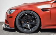 BMW E92 M3 Frozen Red Tuning ESS VT650 13 190x119 Unscheinbar   650PS BMW E92 M3 in Frozen Red by EAS