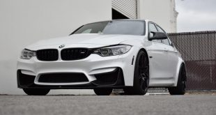 BMW F80 M3 ZCP Package Tuning Carbon Bodykit 19 310x165 Dezent   BMW F80 M3 mit ZCP Package vom Tuner EAS