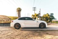 BMW M2 F87 Coupe 19 Zoll ZF02 Zito Wheels Tuning 1 190x127 Dezent   BMW M2 F87 Coupe auf 19 Zoll ZF02 Zito Wheels