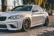 BMW M2 F87 Coupe 19 Zoll ZF02 Zito Wheels Tuning 14 190x127 Dezent   BMW M2 F87 Coupe auf 19 Zoll ZF02 Zito Wheels