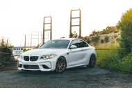 BMW M2 F87 Coupe 19 Zoll ZF02 Zito Wheels Tuning 15 190x127 Dezent   BMW M2 F87 Coupe auf 19 Zoll ZF02 Zito Wheels