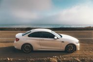 BMW M2 F87 Coupe 19 Zoll ZF02 Zito Wheels Tuning 18 190x127 Dezent   BMW M2 F87 Coupe auf 19 Zoll ZF02 Zito Wheels