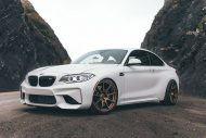 BMW M2 F87 Coupe 19 Zoll ZF02 Zito Wheels Tuning 24 190x127 Dezent   BMW M2 F87 Coupe auf 19 Zoll ZF02 Zito Wheels