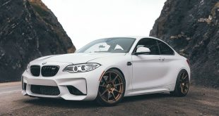 BMW M2 F87 Coupe 19 Zoll ZF02 Zito Wheels Tuning 24 310x165 Zito Wheels ZF02 Felgen am 2017 Audi R8 V10 Coupe