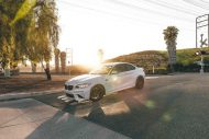 BMW M2 F87 Coupe 19 Zoll ZF02 Zito Wheels Tuning 6 190x127 Dezent   BMW M2 F87 Coupe auf 19 Zoll ZF02 Zito Wheels