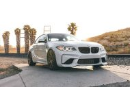BMW M2 F87 Coupe 19 Zoll ZF02 Zito Wheels Tuning 7 190x127 Dezent   BMW M2 F87 Coupe auf 19 Zoll ZF02 Zito Wheels