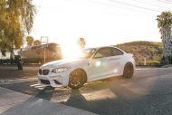 BMW M2 F87 Coupe 19 Zoll ZF02 Zito Wheels Tuning 8 190x127 Dezent   BMW M2 F87 Coupe auf 19 Zoll ZF02 Zito Wheels
