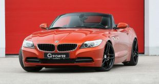 BMW Z4 E89 Tuning G Power 2017 4 310x165 Auf 750d Spuren   G Power BMW G30/G31 mit 460 PS