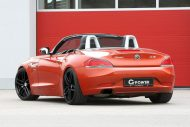 BMW Z4 E89 Tuning G Power 2017 6 190x127 Offenes Vergnügen   BMW Z4 E89 vom Tuner G Power