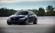 Brixton Wheels Dinan Power BMW M3 F80 Tuning 2 190x116 Brixton Wheels & Dinan Power in der BMW M3 F80 Limo