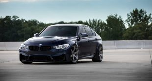 Brixton Wheels Dinan Power BMW M3 F80 Tuning 2 310x165 Brixton Wheels & Dinan Power in der BMW M3 F80 Limo