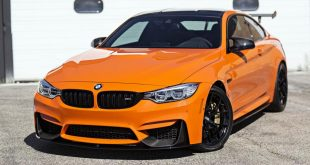 Fire Orange BMW M4 F82 Tuning IND Distribution 2017 19 310x165 Fotostory: iND BMW M4 F82 trifft auf eine Dodge Viper ACR