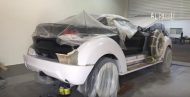 Ford Mustang 4x4 Convertible 20er Jahre Look 18 190x97 Verrückt   Ford Mustang 4x4 Convertible im 20er Jahre Look