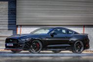 GME Performance Ford Mustang GT Tuning 1 190x127 705 PS & 280 km/h Spitze   GME pimpt den Ford Mustang GT