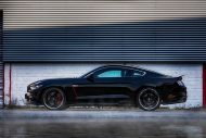 GME Performance Ford Mustang GT Tuning 2 190x127 705 PS & 280 km/h Spitze   GME pimpt den Ford Mustang GT
