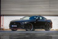 GME Performance Ford Mustang GT Tuning 3 190x127 705 PS & 280 km/h Spitze   GME pimpt den Ford Mustang GT