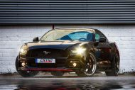 GME Performance Ford Mustang GT Tuning 4 190x127 705 PS & 280 km/h Spitze   GME pimpt den Ford Mustang GT