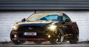 GME Performance Ford Mustang GT Tuning 4 310x165 700 Kompressor PS in der GME Chevrolet Corvette C7
