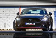 GME Performance Ford Mustang GT Tuning 6 190x127 705 PS & 280 km/h Spitze   GME pimpt den Ford Mustang GT