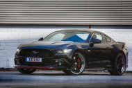 GME Performance Ford Mustang GT Tuning 7 190x127 705 PS & 280 km/h Spitze   GME pimpt den Ford Mustang GT