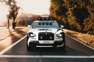George the Rolls 810PS Wraith Tuning Jon Olsson 2017 9 310x205 George the Rolls   810 PS Rolls Royce Wraith von Jon Olsson