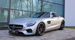 Mercedes AMG GTs VOS Cars Tuning 4 310x165 Saustark   VOS Cars Corvette Z06 (ZR1) mit 730 PS &  960Nm