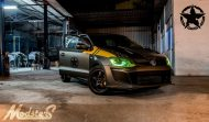Modsters Tuning VW Polo F 86 SABRE Widebody Kit 16 190x111 Pseudo VW Golf R? Modsters Tuning VW Polo F 86 SABRE