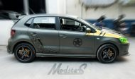 Modsters Tuning VW Polo F 86 SABRE Widebody Kit 6 190x112 Pseudo VW Golf R? Modsters Tuning VW Polo F 86 SABRE