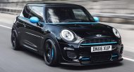Mulgari Automotive Mini Cooper F56 SV Tuning 2017 1 190x103 280 PS & 393 NM im Mulgari Automotive Mini Cooper F56 SV