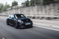 Mulgari Automotive Mini Cooper F56 SV Tuning 2017 11 190x127 280 PS & 393 NM im Mulgari Automotive Mini Cooper F56 SV
