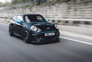 Mulgari Automotive Mini Cooper F56 SV Tuning 2017 12 190x127 280 PS & 393 NM im Mulgari Automotive Mini Cooper F56 SV