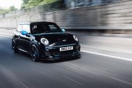 Mulgari Automotive Mini Cooper F56 SV Tuning 2017 13 190x127 280 PS & 393 NM im Mulgari Automotive Mini Cooper F56 SV